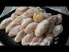 Fırın kullanmadan kurabiye yapılır mı? demeyin. Yapılıyor muş :) Hemde pek bi lezzetli oluyor benden söylemesi. Şimdi neden macera arıyoruz fırın varken diyebilirsiniz. Haklısınız da ama fırını bozuk olanlar olabilir, fırını iyi pişirmeyenler olabilir. Bolo Diet, No Bake Cake, Food And Drink, Bread, Make It Yourself, Cookies, Baking, Desserts, Boleros