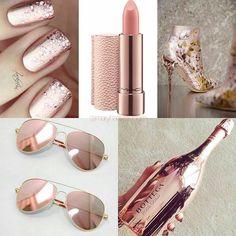 "13.6k Likes, 31 Comments - @makeup.fashion.addictz on Instagram: ""collage by  @maryhadalittleglam  Lipstick- @maccosmetics  @zezahbaragbah ... ... Shoes-…"""