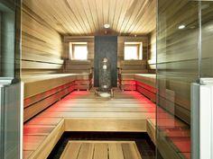 Moderni sauna, Etuovi.com Asunnot, 565eeee2e4b09002ed1511f9 - Etuovi.com Sisustus