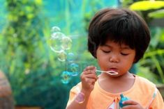 blowing bubbles - Google Search