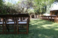 Tying The Knot - The Farm at South Mountain