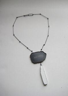 Lauren Markley - Necklace