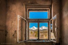HDR im Sanatorium - Fotokurse Martin Winkler
