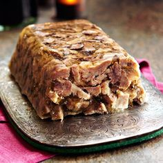 Hirventurpasyltty eli –hyytelö Lasagna, Ethnic Recipes, Kitchen, Food, Cooking, Kitchens, Essen, Meals, Cuisine