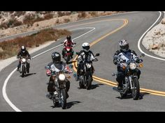 ▶ 2014 Lightweight Naked Motorcycle Shootout - YouTube