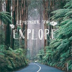 Log Off Switch Off Unplug Get Out There! Explore And Discover! Remember To Explore. Anything Is Possible! It's The Weekend! Happy Friday!!  by teelixirblends