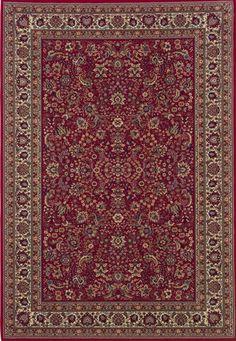 Oriental Weavers Ariana AR113 Red