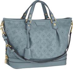 Louis Vuitton Mahina Leather Stellar Pm M93176 Bdj