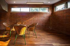 Archello Project Name : Ngamwongwan House  Owner : Mr. Piti Sawasdivongsa  Location : Bangkhen, Bangkok, Thailand  Completion : 2012-2014  Architect : JUNSEKINO ARCHITECT AND DESIGN CO.,LTD  Interior designer : JUNSEKINO ARCHITECT AND DESIGN CO.,LTD