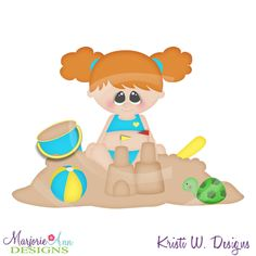 Callie & Her Castle SVG-MTC-PNG plus JPG Cut Out Sheet(s) Our sets also include clipart in these formats: PNG & JPG