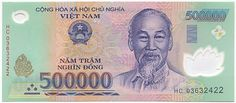 Vietnam Dong - Circulated Notes – Buy Iraqi Dinar Here