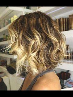 Hair - wob