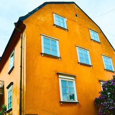 Wallrite Scandinavia AB - Google+ New Pictures, 19th Century, City, Google, House, Beautiful, Home, Cities, Homes