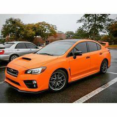 Subaru 2015 wrx sti  Subie orange Subaru 2015, 2015 Wrx, Subaru Wrx, Wrx Sti, Impreza, Cool Pictures, Orange, Cars, Life