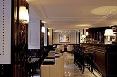 Restaurant / Bar Interior