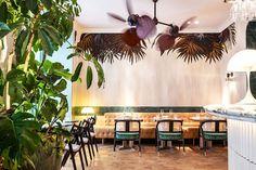 Julien Colombier Le Klay Restaurant | Yellowtrace