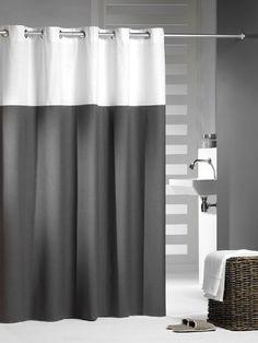 ΚΟΥΡΤΊΝΕς - Google Search Aluminium, Curtains, Shower, Bathrooms, Google Search, Environment, Full Bath, Bathing, Cotton