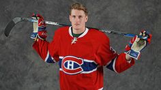 """Dec.19 2015 - Michael McCarron will make his first start in the NHL for the Canadiens when they take on the Stars tonight, and while he expects to be anxious up until puck drop, the young forward is ready to contribute right away and help Montreal get back on track.McCarron: """"The best feeling I've probably ever had"""""""