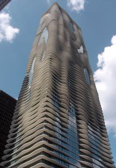 Architectural marvels: 13 mind blowing skyscrapers - Rediff.com Business