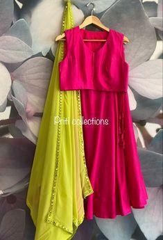 Party Wear Indian Dresses, Designer Party Wear Dresses, Indian Bridal Outfits, Kurti Designs Party Wear, Dress Indian Style, Indian Fashion Dresses, Indian Designer Outfits, Girls Fashion Clothes, Fancy Dress Design