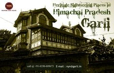 Looking for heritage sightseeing place in Himachal Pradesh? Ok we will help you find out the best and beautiful heritage destinations in Himachal Pradesh. As we know Himachal is heaven on the earth and everybody want to visit there. There are many heritage places but we will tell you about the most beautiful heritage village in Himachal Pradesh. Garli, Pragpur is the destination with heritage villages and many more attractions nearby.
