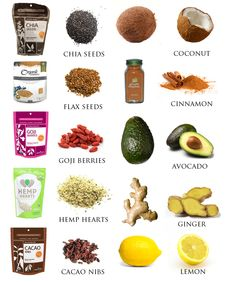 super foods - Google Search