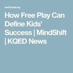 The MindShift Guide to Digital Games and Learning explains key ideas in game-based learning, pedagogy, implementation, and assessment. This guide makes sense of the available research and provides suggestions for practical use. Resilience In Children, Digital Strategy, Success, Teaching, Play, Canning, Games, Kids, Free