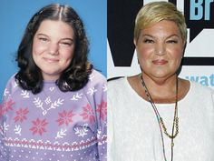 'The Facts of Life': Mindy Cohn