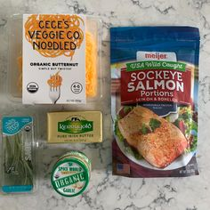 4 healthy and delicious fall meals! Easy Healthy Recipes, Fall Recipes, Diabetic Recipes, Trader Joes Food, Trader Joe's, Soy Milk Benefits, Veggie Noodles, Squash Noodles, Organic Chips