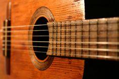 Wallpaper De Una Guitarra Para Wallpaper En 4K Y Widescreen 1 HD Wallpapers
