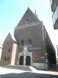 Jongerenkerk Venlo