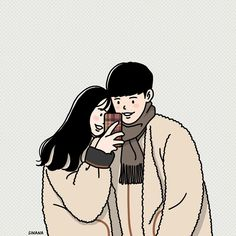 Read ⚛️gambar fan art couple from the story Kumpulan gambar fan art untuk cover wattpad by with rea. Cute Couple Drawings, Cute Couple Art, Easy Drawings, Cute Couples, Vector Character, Character Design, Couple Illustration, Illustration Art, Cover Wattpad