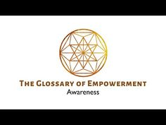 Awareness - YouTube