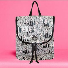 Ghost Backpack Valfre.com #Valfre