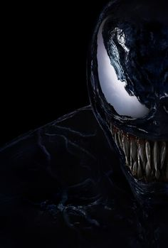 Venom movie Wallpaper by - cb - Free on ZEDGE™ now. Browse millions of popular venom Wallpapers and Ringtones on Zedge and personalize your phone to suit you. Browse our content now and free your phone Venom Comics, Marvel Venom, Marvel Art, Marvel Dc Comics, Marvel Heroes, Best Marvel Villains, Mcu Marvel, Photographie D' Halloween, Venom 2018