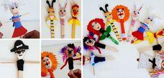 manualidades_con_ninos_marionetas_con_cucharas_de_madera_animales