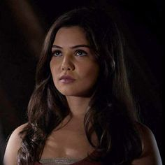 "Danielle Campbell as Davina in episode 1x04 of The Originals ""Girl in New Orleans"""