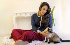 JUANITA DE LAS MERCEDES Remeras de autor estampadas para hombres y mujeres. http://charliechoices.com/juanita-de-las-mercedes/