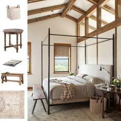 This weeks room redo winner turned out gorgeous. The full look is on the blog. In the meantime a few sources are tagged here for youyou know to tide you over  #roomredo #housebeautiful #jutehome #copycatchic #roomredo #bedroom #master #masterbedroom #bedroomupdate #bedroomdesign #CopyCatChic