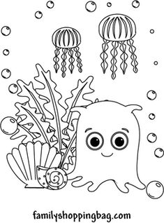 56 Best Nemo Coloring Pages images | Finding nemo coloring pages ...