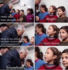 Turkish Prime Minister at his best