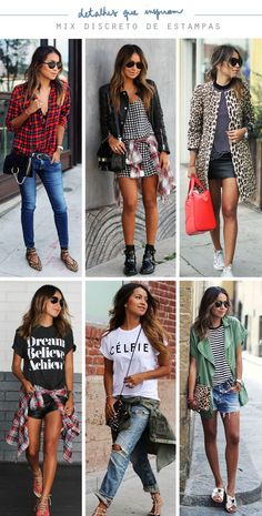 Love her style! Mode Outfits, Stylish Outfits, Fashion Outfits, Mode Hippie, Estilo Blogger, Mode Jeans, Love Fashion, Womens Fashion, Mode Style