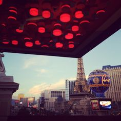 CommeCa Las Vegas at the Cosmopolitan served as the perfect location for the Rehearsal Dinner.