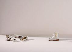 Whites for Habbot spring summer 2012