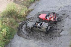 #jeeplife mud