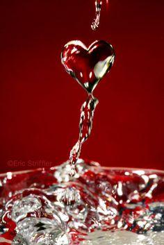 I #HEART U