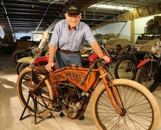 The E.J. Cole Collection auction preview – the most important motorcycle auction ever held
