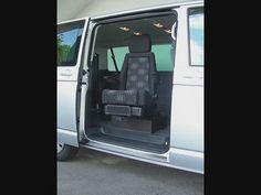 D-TRAN, -> Tran: innovativi sistemi di trasferimento in auto del passeggero disabile,  per permettere alla persona in carrozzina di salire in auto in modo comodo e sicuro