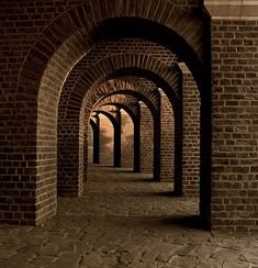 PUBLIC DOMAIN PICTURE Vaulted Cellar, Tunnel, Arches, Keller, Cellar Speed