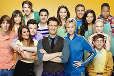 Glee: Season 6 (2015)It's the last hurrah for Glee in the sixth and final season.Available July 18 #refinery29 http://www.refinery29.com/2015/06/89551/netflix-july-new-releases#slide-46